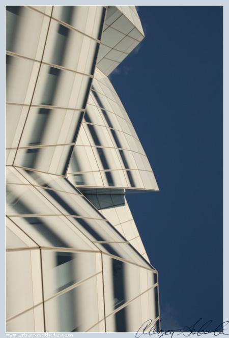 Gehry's IAC 3