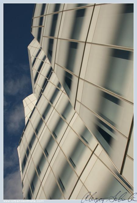 Frank Gehry's IAC 6